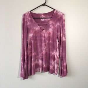 American Eagle Outfitters Soft & Sexy Blouse